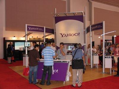 SES Yahoo