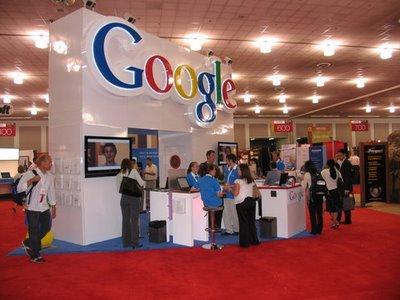 Search Engine Strategies Google